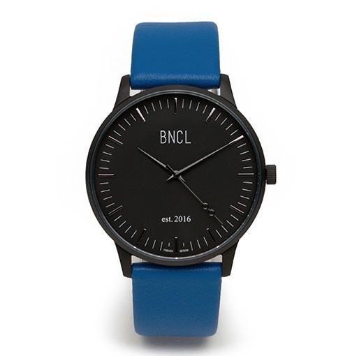Noir - Noir - Bleu