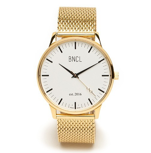 Or - Blanc - Or