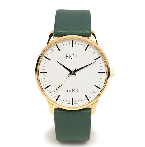 Or - Blanc - Vert