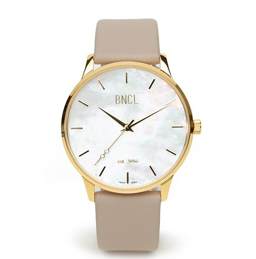 Or - Nacre - Taupe clair
